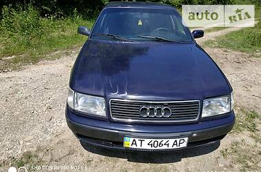 Audi 100 1993 в Надворной