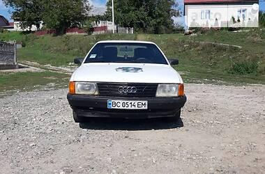 Audi 100 1985 в Бучаче