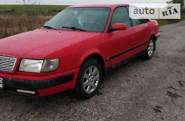 Audi 100 1991 в Бучаче