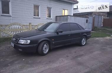 Audi 100 1992 в Глухове