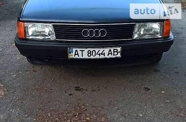 Audi 100 1989 в Знаменке