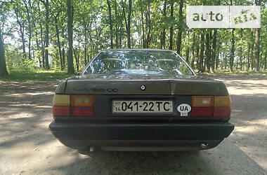 Audi 100 1985 в Луцке