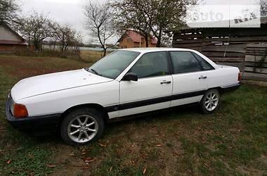Audi 100 1984 в Ивано-Франковске