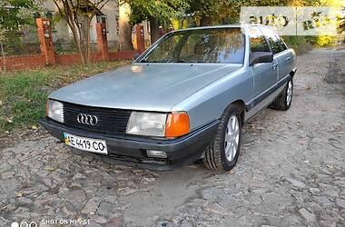 Audi 100 1987 в Днепре