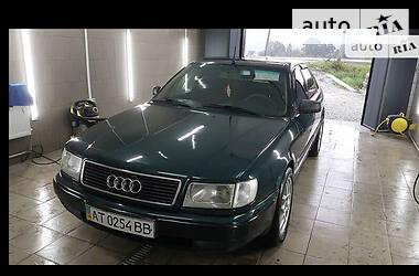Audi 100 1993 в Коломые