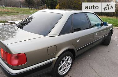 Audi 100 1991 в Рівному