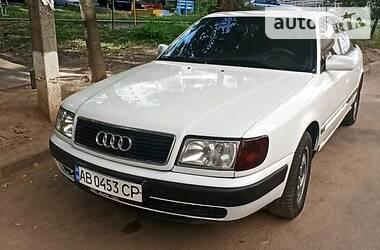 Audi 100 1993 в Виннице