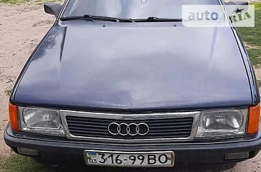 Audi 100 1988 в Харькове