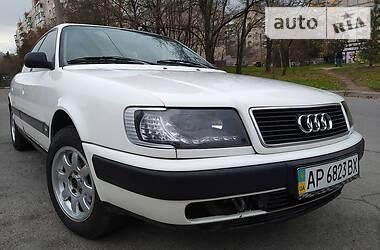Audi 100 1993 в Запорожье