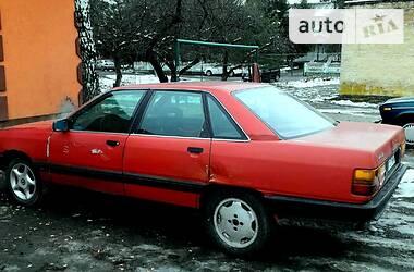 Audi 100 1990 в Сарнах