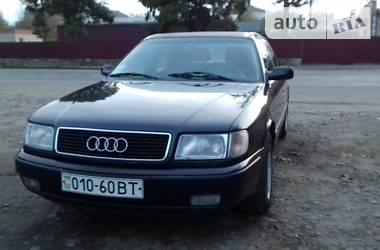 Audi 100 1993 в Крижополі