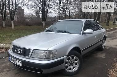 Audi 100 1991 в Гайсине