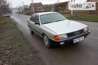 Audi 100 1988 в Дунаївцях