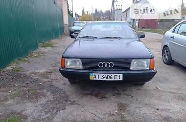 Audi 100 1987 в Василькове