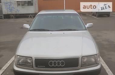 Audi 100 1992 в Запорожье