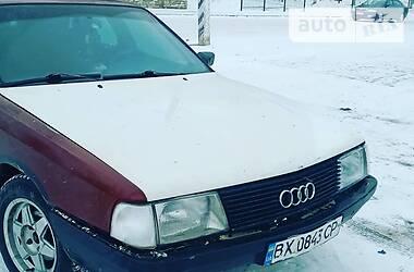 Audi 100 1990 в Городке