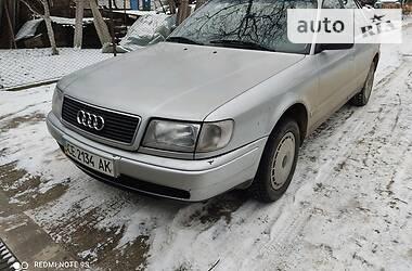 Audi 100 1994 в Хотине