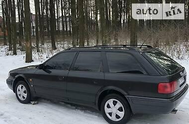Audi 100 1993 в Луцьку