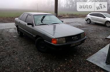 Audi 100 1987 в Полтаве