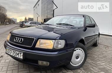 Audi 100 1992 в Черкасах