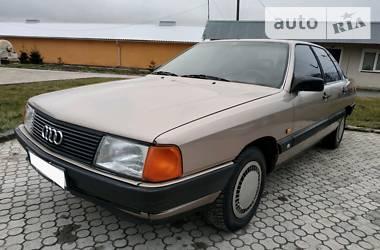 Audi 100 1987 в Тернополі