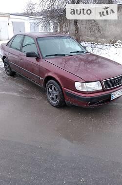 Audi 100 1992 в Волочиске