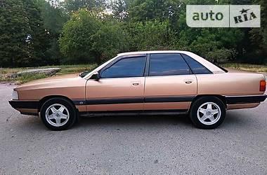Audi 100 1989 в Бердянске