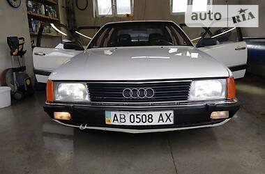 Audi 100 1987 в Могилев-Подольске