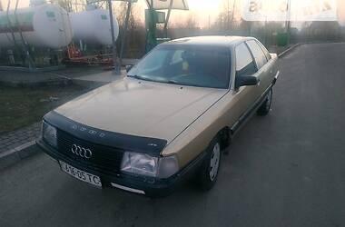 Audi 100 1987 в Ратным