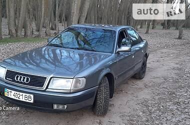 Audi 100 1992 в Каховке