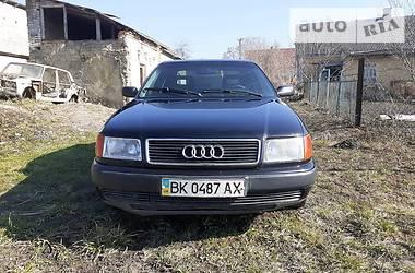 Audi 100 1993 в Здолбунове