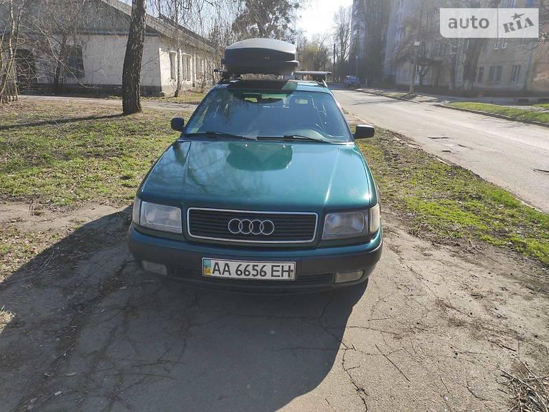 Audi 100 1994 в Киеве