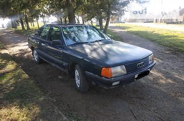 Audi 100 1988 в Дубно