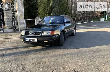 Audi 100 1994 в Мелитополе