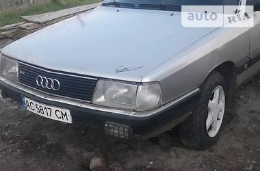 Audi 100 1986 в Луцке