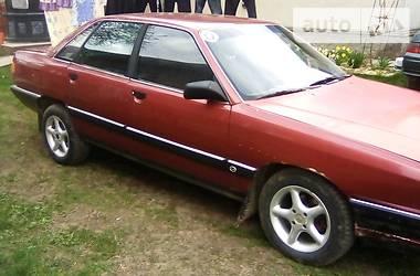 Audi 100 1986 в Новоселице
