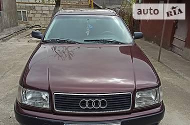 Седан Audi 100 1992 в Гоще