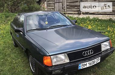 Седан Audi 100 1989 в Глухове