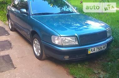 Седан Audi 100 1991 в Виннице
