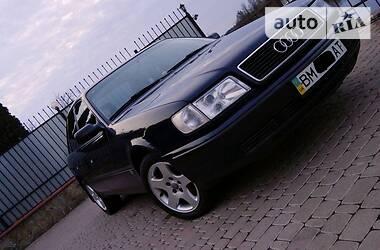 Седан Audi 100 1992 в Глухове