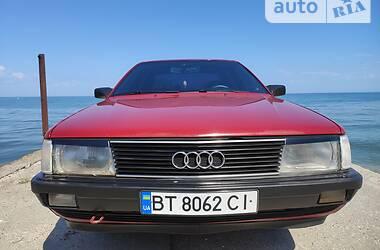 Седан Audi 100 1990 в Одессе