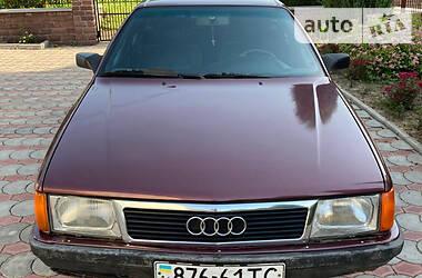 Седан Audi 100 1989 в Бучаче