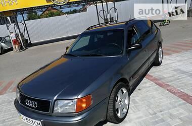Универсал Audi 100 1992 в Броварах