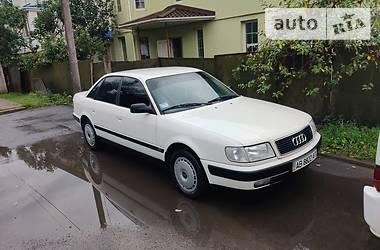 Седан Audi 100 1993 в Виннице