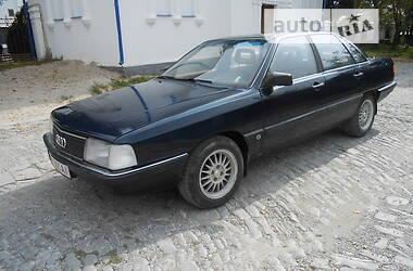 Седан Audi 100 1988 в Кам'янець-Подільському