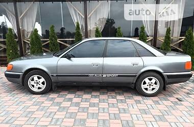 Седан Audi 100 1993 в Рівному