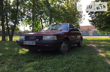 Audi 200 1988 в Ровно
