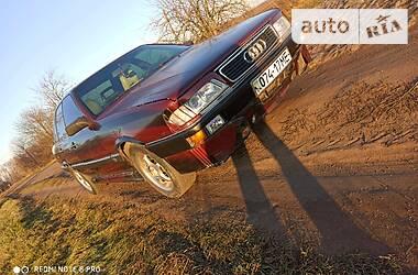 Audi 200 1987 в Бердичеві