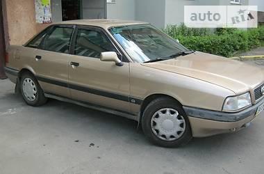 Audi 80 1988 в Трускавце