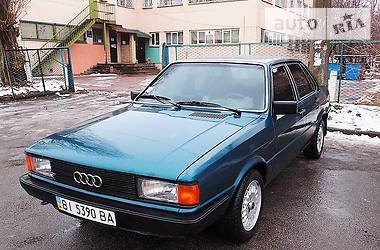 Audi 80 1982 в Конотопе